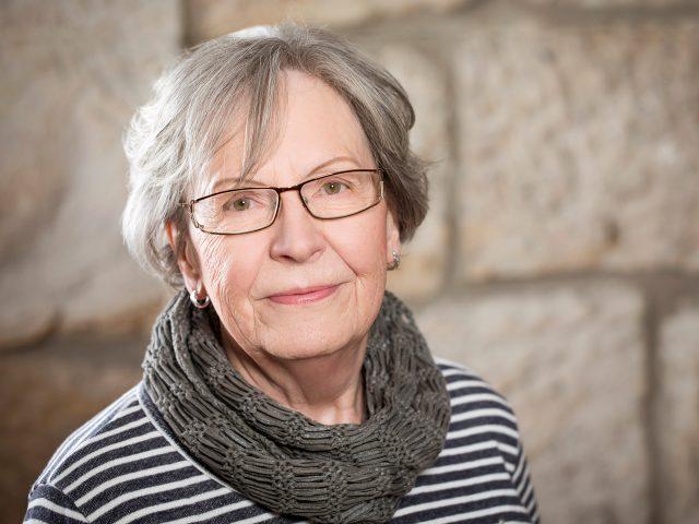 Liselotte Roes